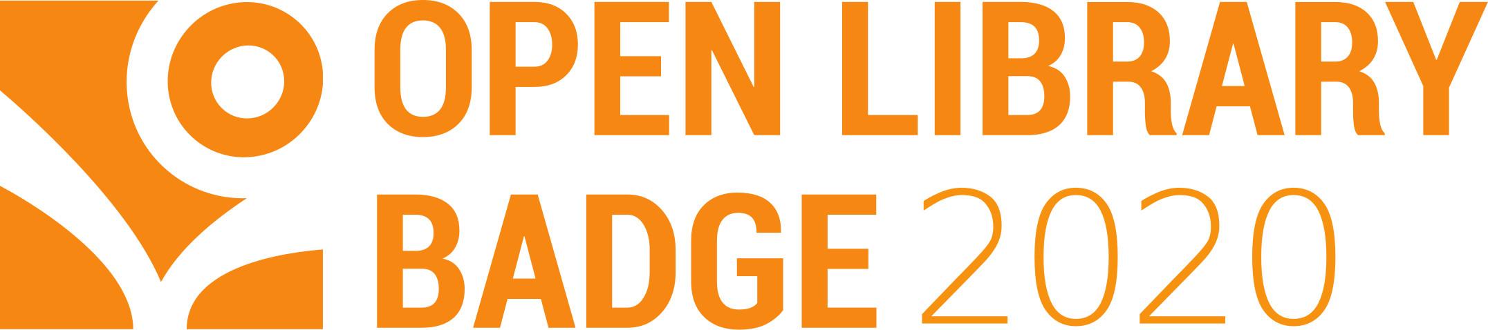 Open Library Batch 2020